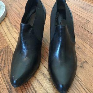 Gianni Bini Black Heels 10